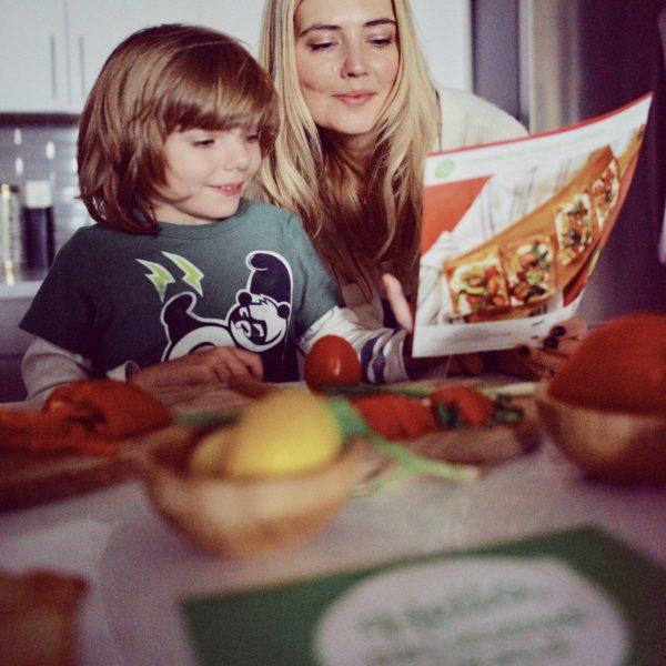 30-Min Meal Ideas Kids Love